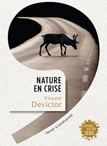 devictor nature en crise