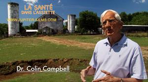 Dr Colin Campbell