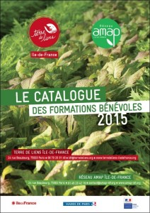 catalogue 2015 formations